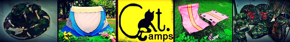 catcamps, tents, camping gear, equipments, for sale, bangkok, thailand